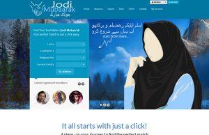 Jodi Mubaarak - Muslim Matrimony